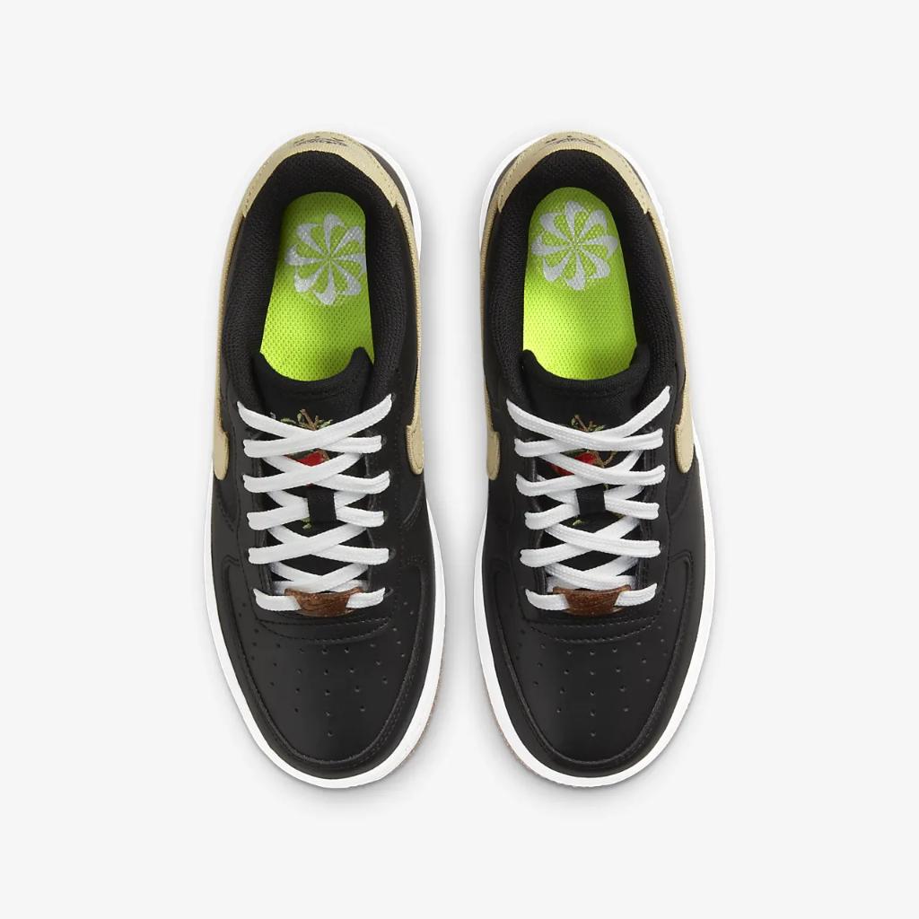Nike Air Force 1 LV8 Big Kids' Shoe DA3093-001