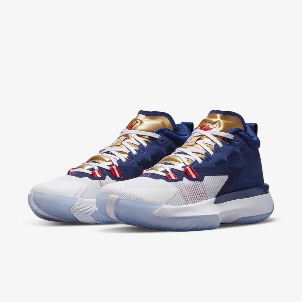 Zion 1 Basketball Shoes DA3130-401