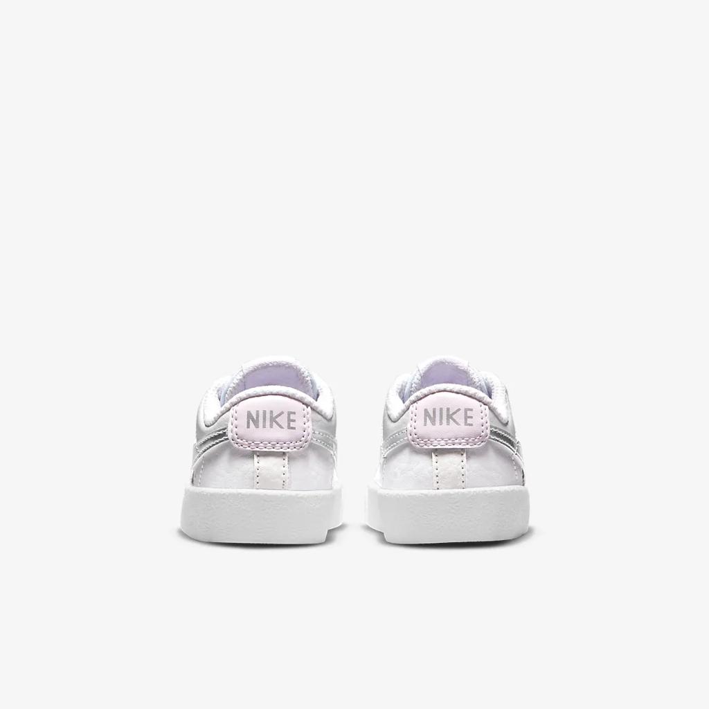 Nike Blazer Low '77 Baby/Toddler Shoe DA4076-003