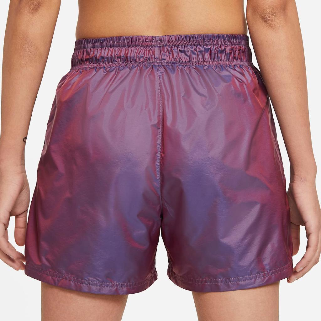 Nike Sportswear Women's Woven Shorts DA6166-597