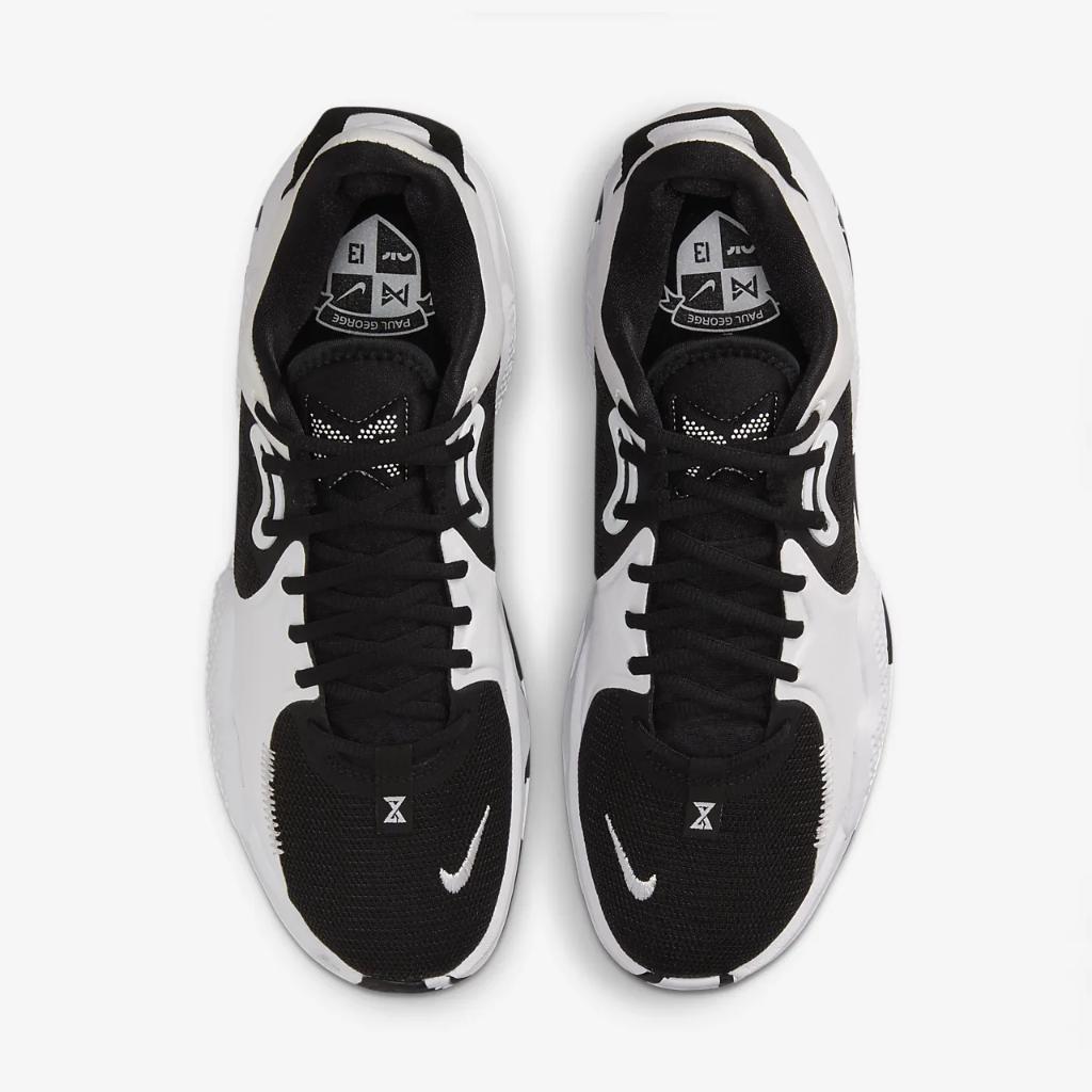 PG 5 (Team) Basketball Shoes DA7758-001