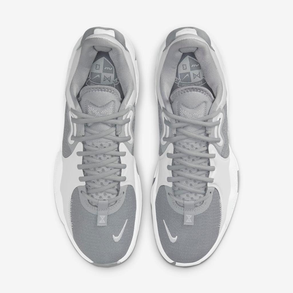 PG 5 (Team) Basketball Shoes DA7758-002
