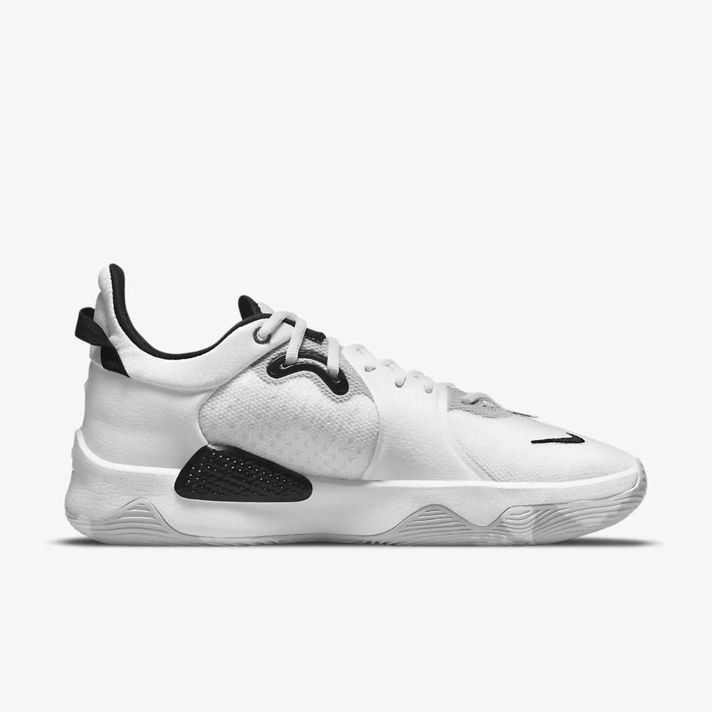 PG 5 (Team) Basketball Shoes DA7758-100