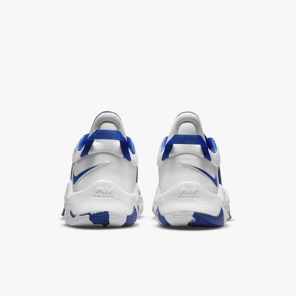 PG 5 (Team) Basketball Shoes DA7758-400
