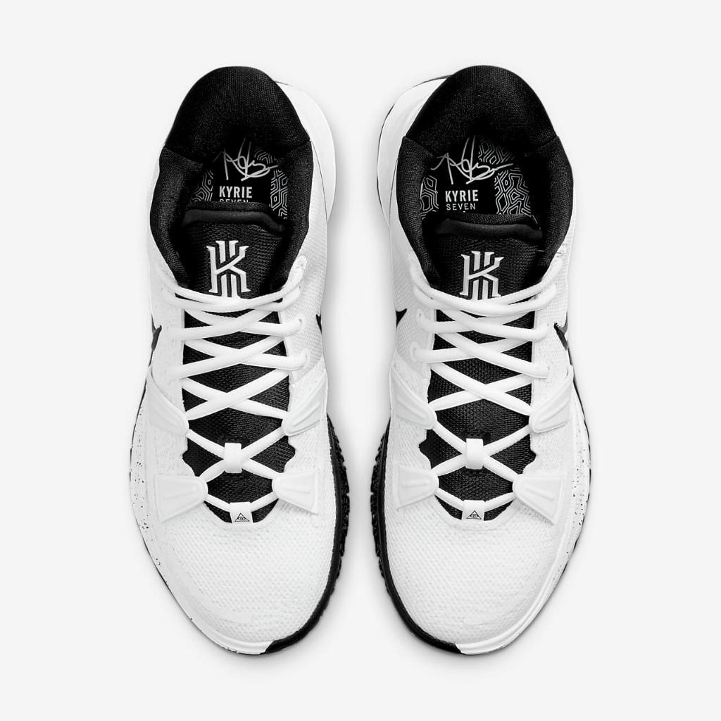 Kyrie 7 (Team) Basketball Shoe DA7767-100