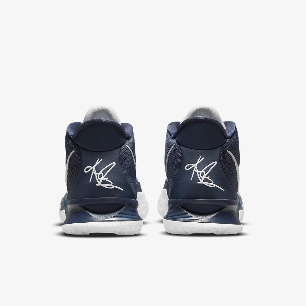 Kyrie 7 (Team) Basketball Shoe DA7767-402