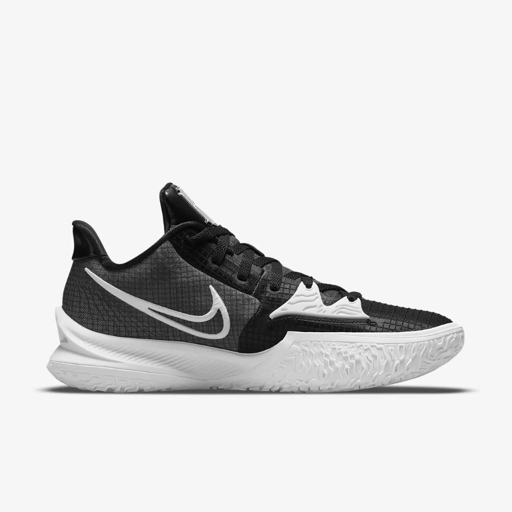 Kyrie Low 4 (Team) Basketball Shoes DA7803-001