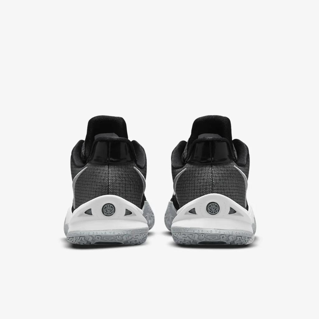 Kyrie Low 4 (Team) Basketball Shoes DA7803-003