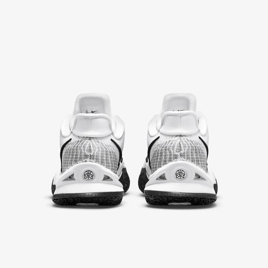 Kyrie Low 4 (Team) Basketball Shoes DA7803-100