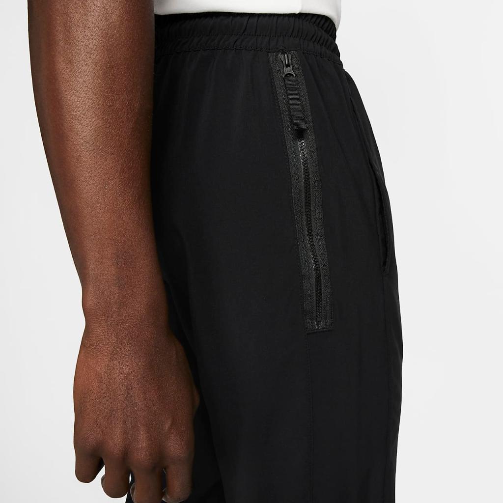 Nike DNA Men's Basketball Woven Pants DB1747-010