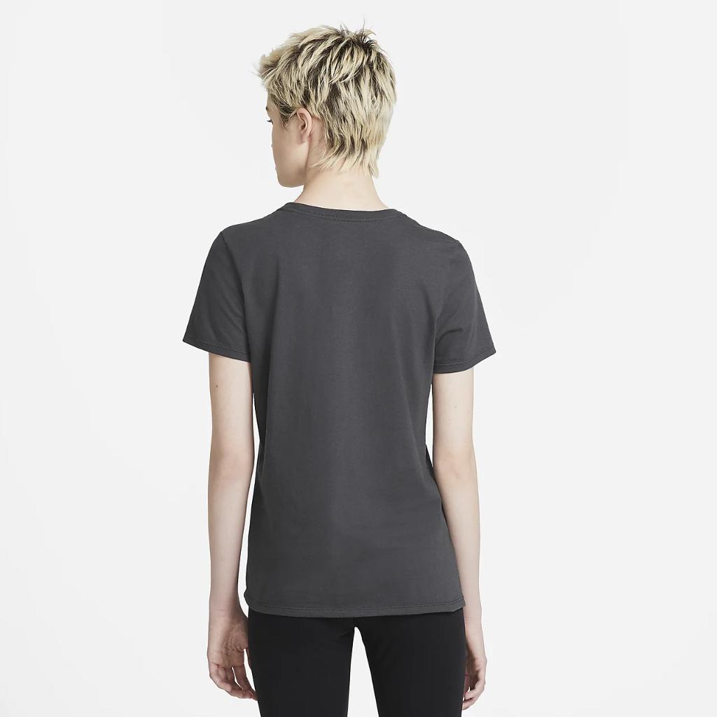 Nike Sportswear Swoosh Women's T-Shirt DB2301-060