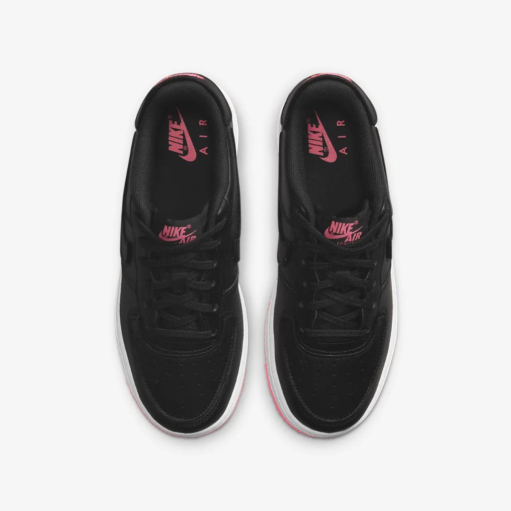 Nike Air Force 1/1 Big Kids' Shoe DB4545-005