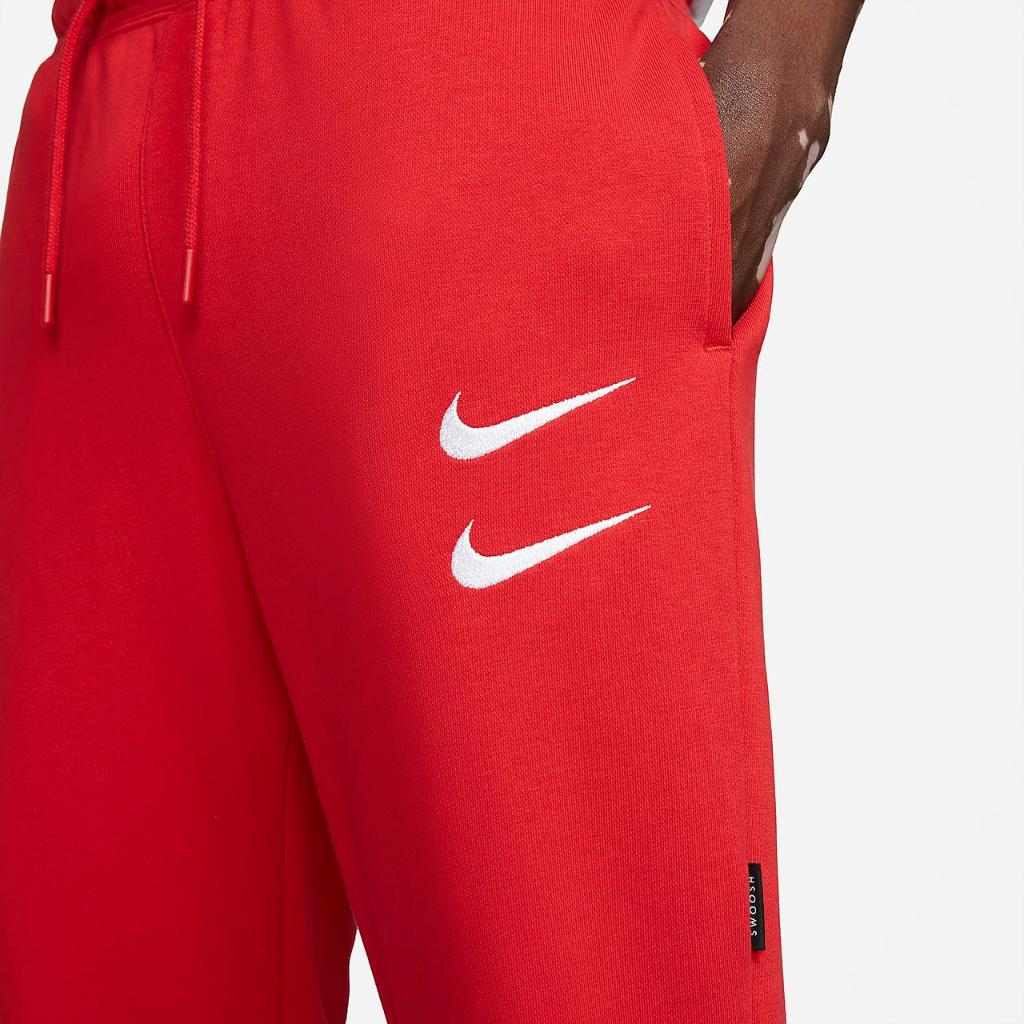 Nike Sportswear Swoosh Men's French Terry Pants DB4955-657