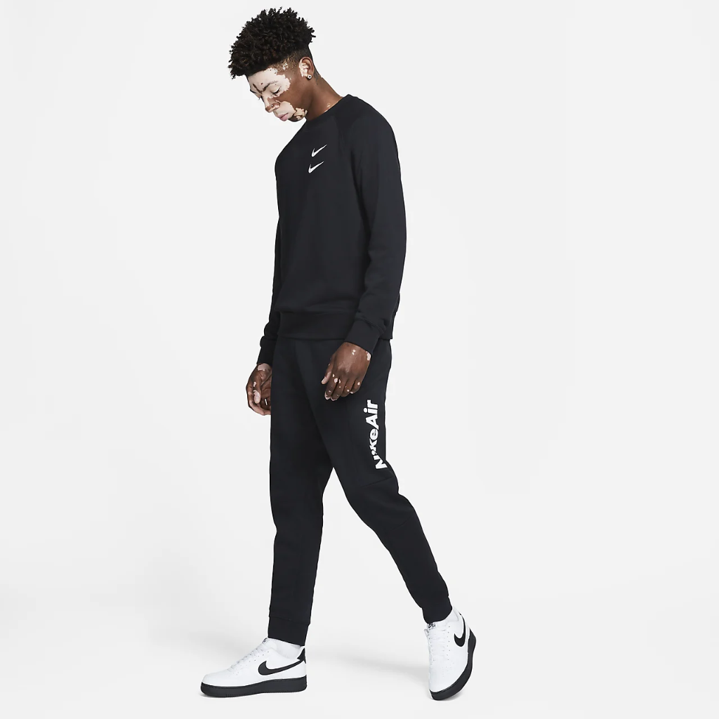 Nike Air Men's Fleece Pants DB4972-011