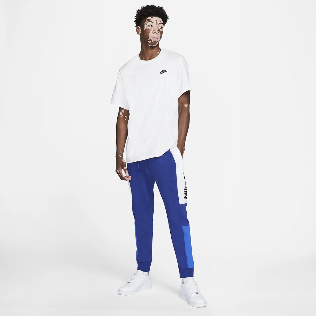 Nike Air Men's Fleece Pants DB4972-455