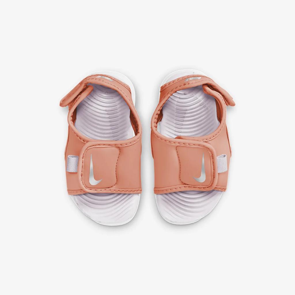Nike Sunray Adjust 5 V2 Baby/Toddler Sandal DB9566-602