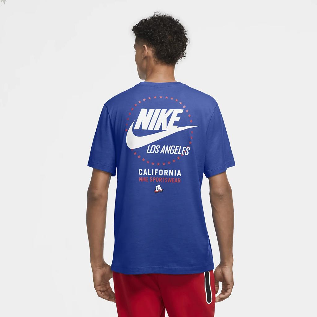 Nike Sportswear Men's T-Shirt DC2766-480