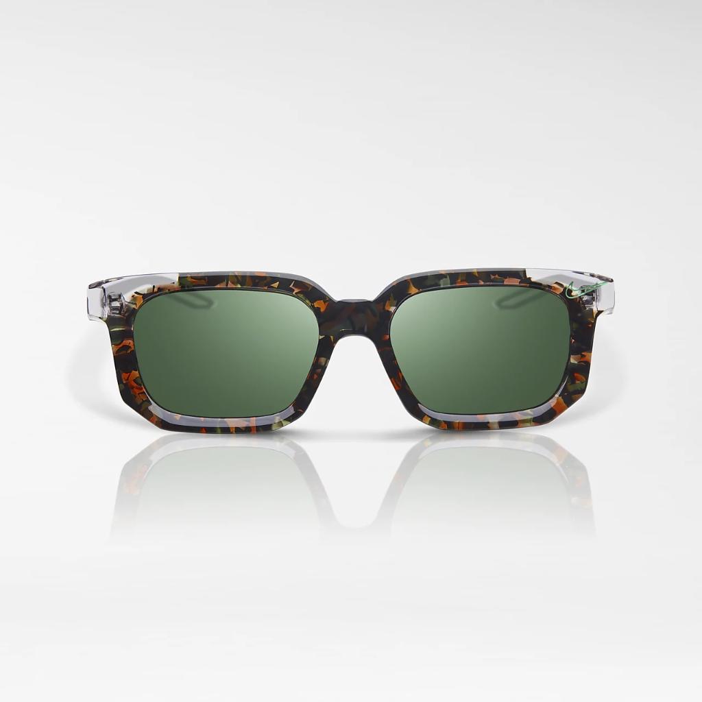Nike NV02 Mirrored Sunglasses DC3303-220