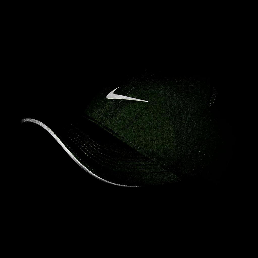 Nike Dri-FIT Aerobill Featherlight Perforated Running Cap DC3598-358