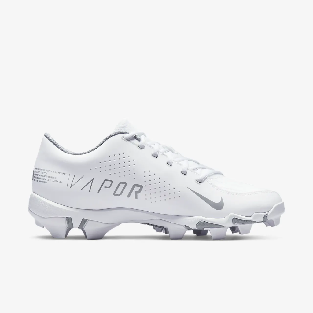 Nike Vapor Ultrafly 4 Keystone Men's Baseball Cleat DC3717-100