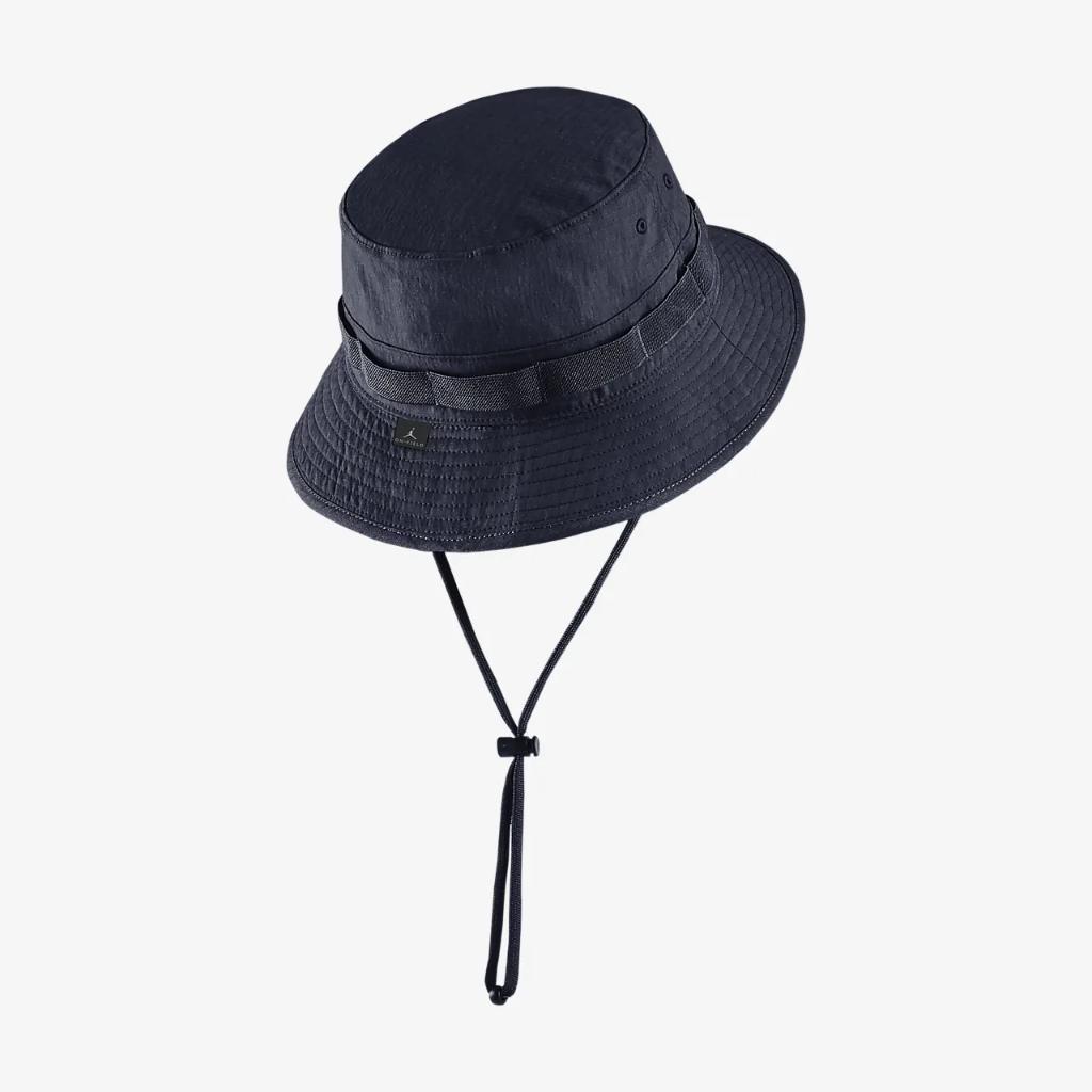 Jordan College Michigan Bucket Hat DC4704-419
