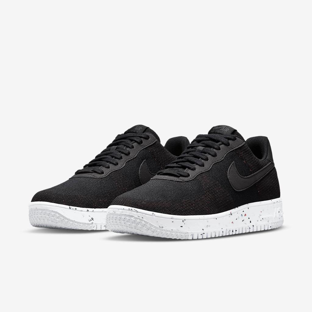Nike Air Force 1 Crater FlyKnit Men's Shoes DC4831-003