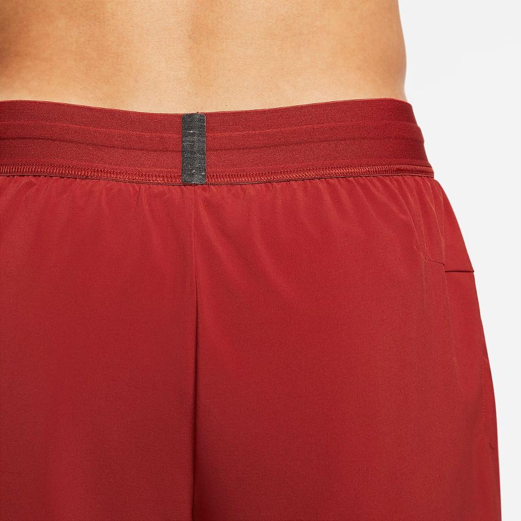 Nike Yoga Men's 2-in-1 Shorts DC5320-689
