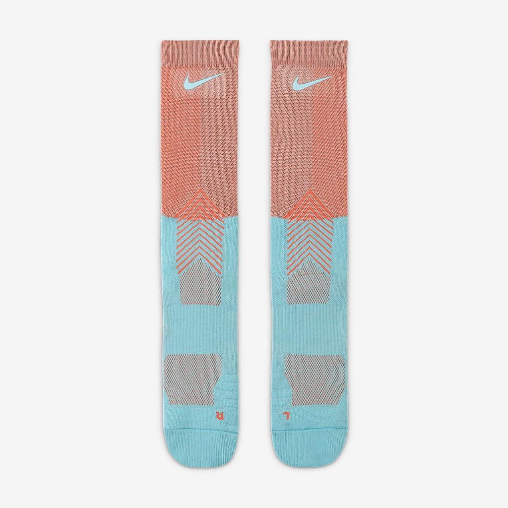 Nike Elite Crew Basketball Socks DD0492-801
