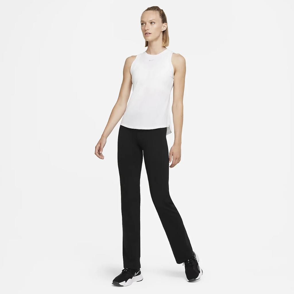 Nike Dri-FIT One Luxe Women's Standard Fit Tank DD0615-100