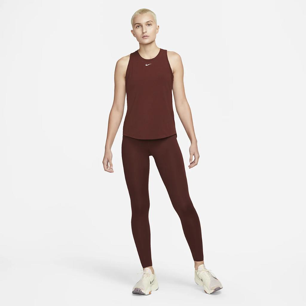Nike Dri-FIT One Luxe Women's Standard Fit Tank DD0615-273