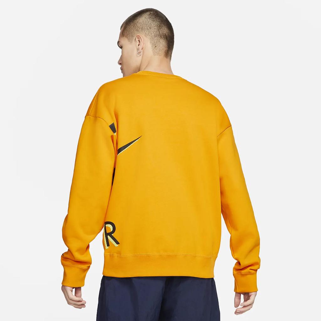 Nike x Kim Jones Fleece Crew DD0692-804
