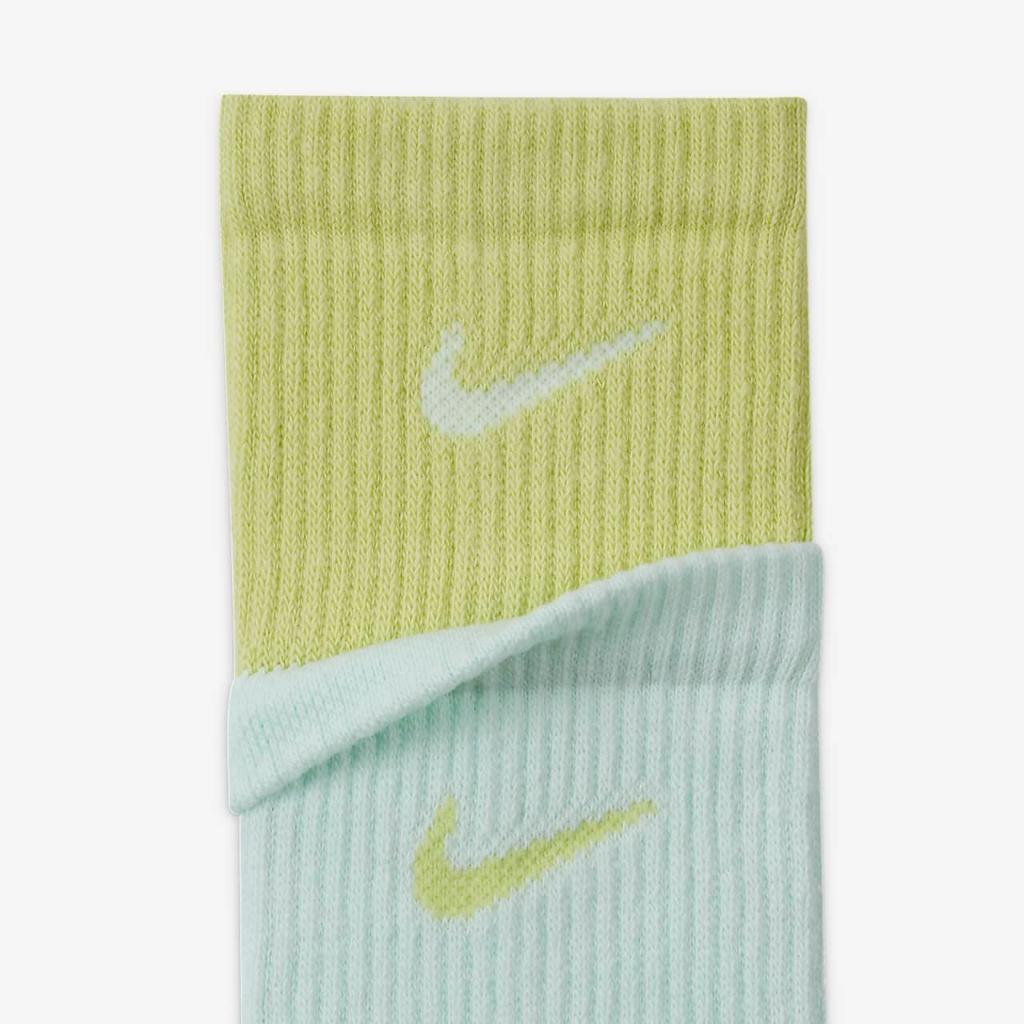 Nike Everyday Plus Cushioned Training Crew Socks DD2795-330