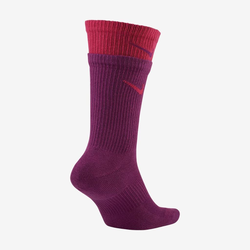 Nike Everyday Plus Cushioned Training Crew Socks DD2795-503