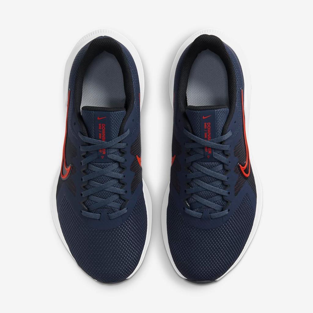 Nike Downshifter 11 Men's Road Running Shoes DD3576-400