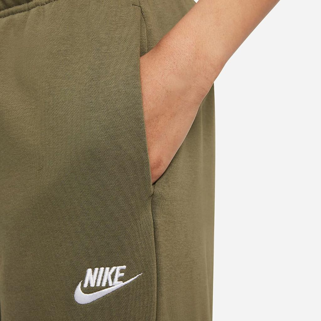 Nike Sportswear Essentials Women's Mid-Rise Cargo Pants DD8713-222