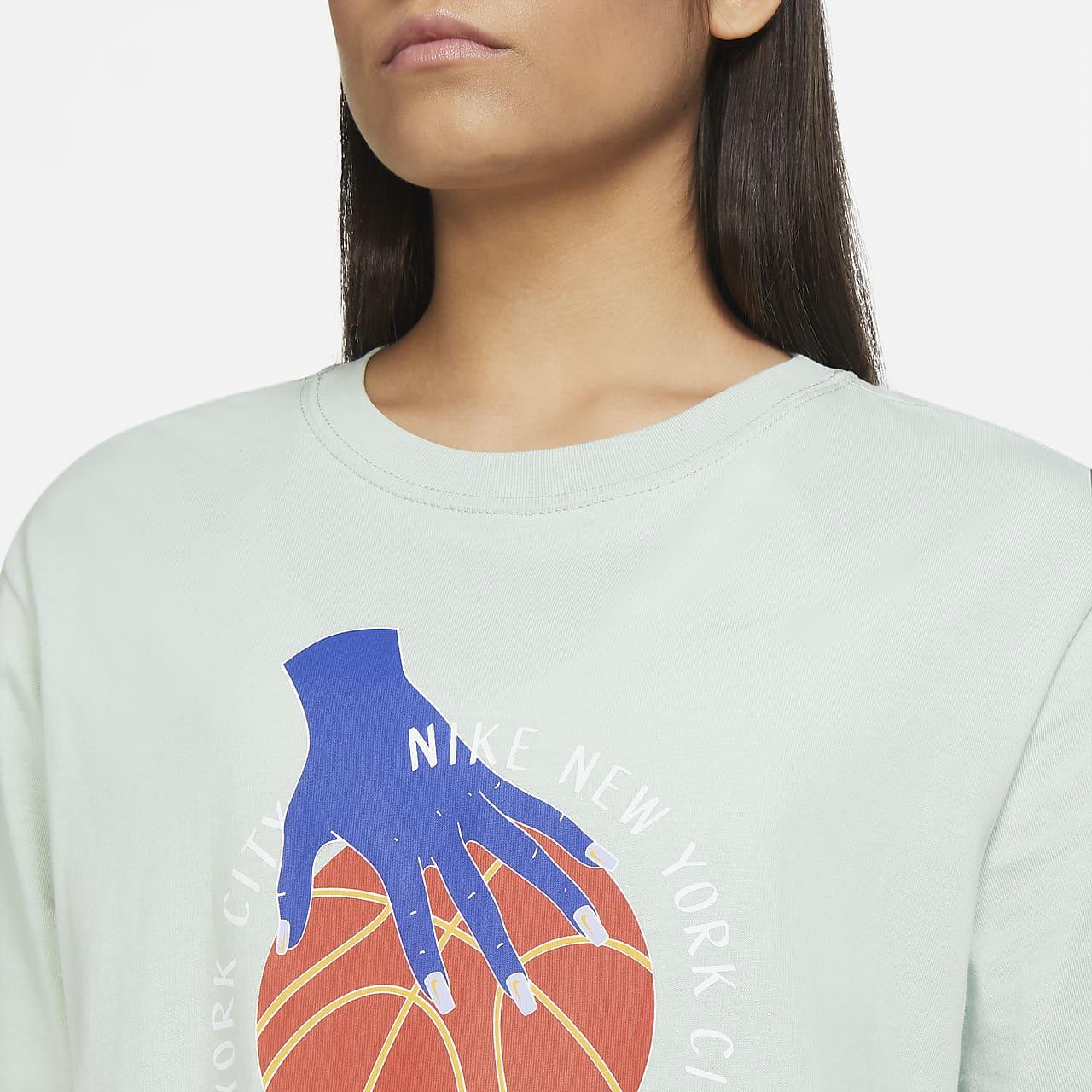 Nike Sportswear Women's T-Shirt DD9050-321