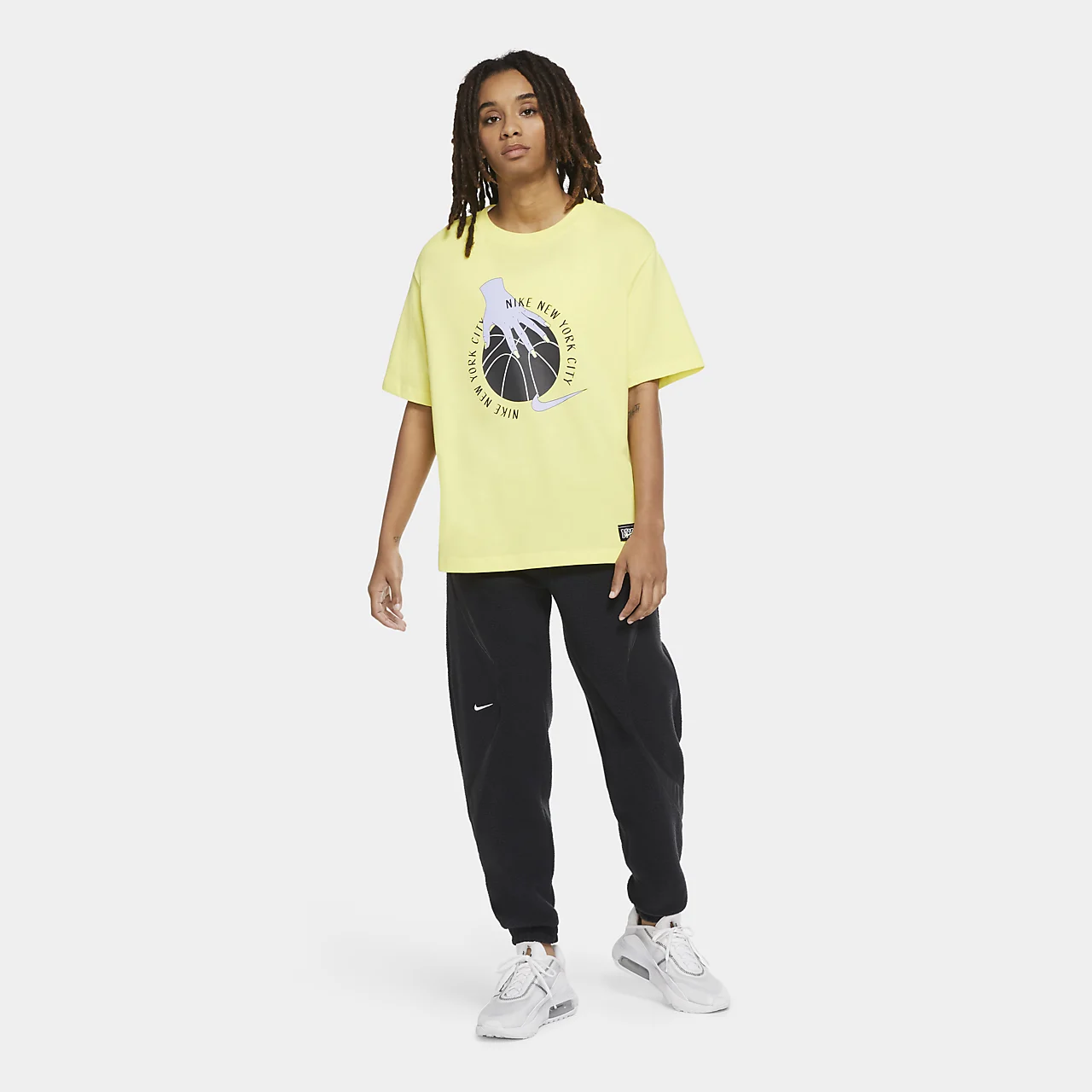 Nike Sportswear Women's T-Shirt DD9050-701