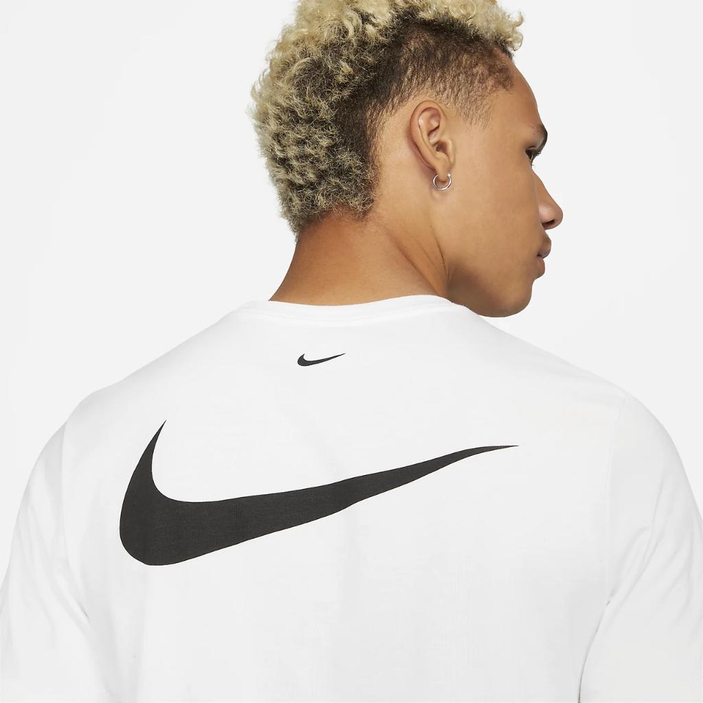 Nike Sportswear Swoosh Men's T-Shirt DH0029-100
