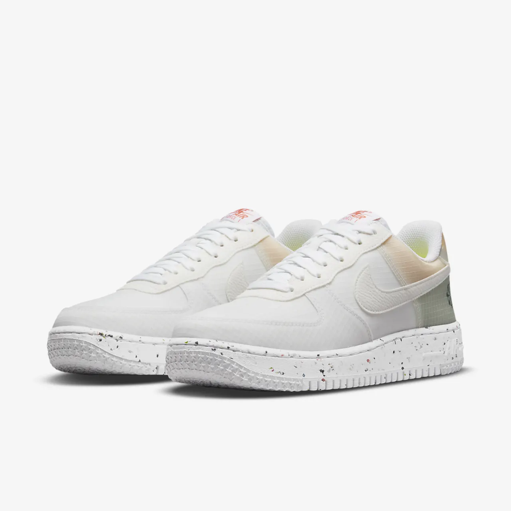 Nike Air Force 1 Crater Men's Shoes DH2521-100