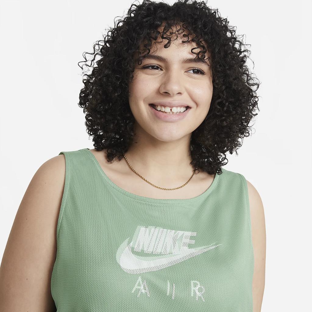 Nike Air Women's Dress (Plus Size) DH3001-006