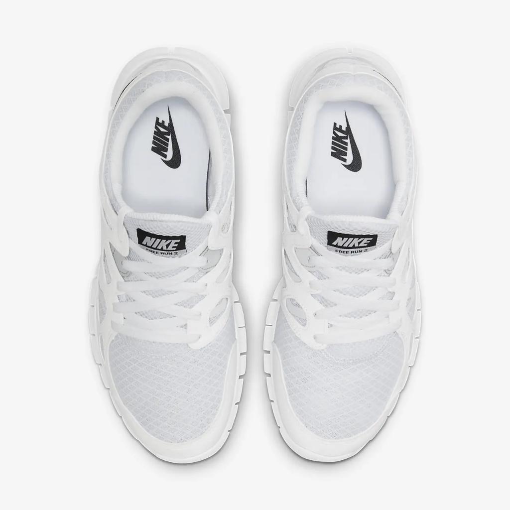 Nike Free Run 2 Men's Shoes DH8853-100