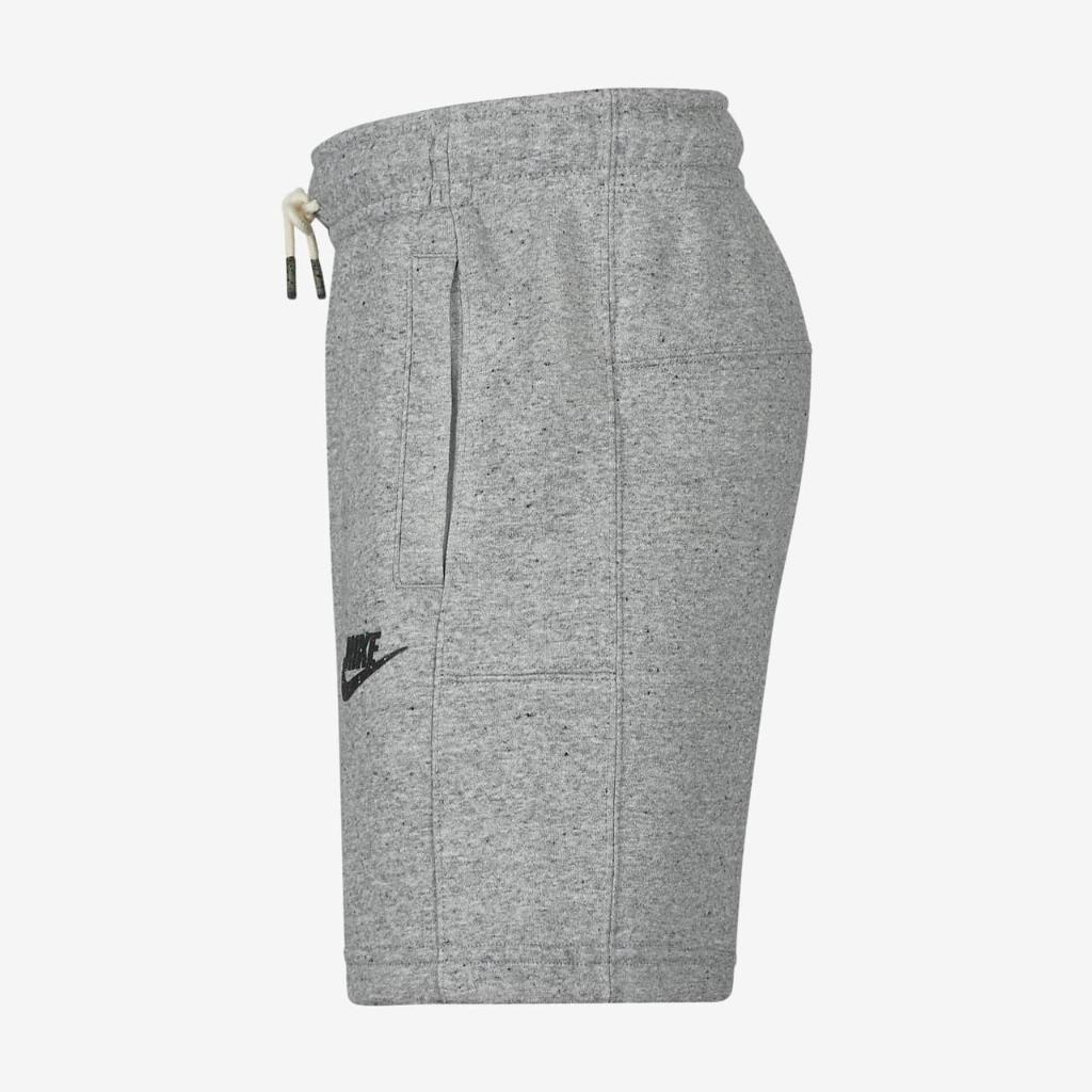 Nike Sportswear Big Kids' Shorts DH9255-011