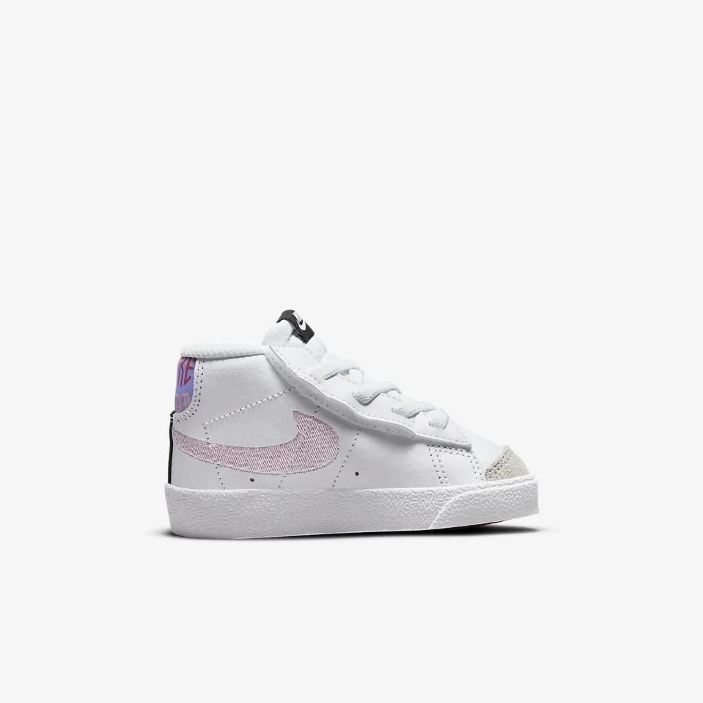 Nike Blazer Mid '77 SE Baby/Toddler Shoes DJ0268-100