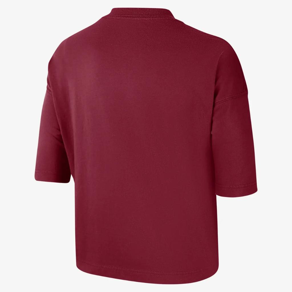 Nike College (USC) Women's T-Shirt DJ2322-613