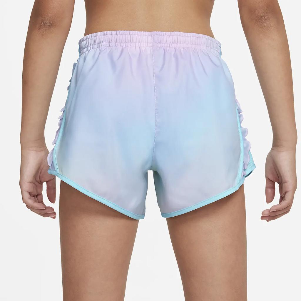 Nike Dri-FIT Tempo Big Kids' (Girls') Training Shorts DJ5903-695
