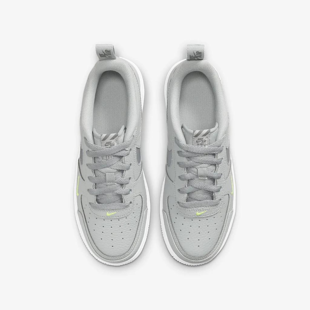 Nike Air Force 1 Low Big Kids' Shoe DM3211-001