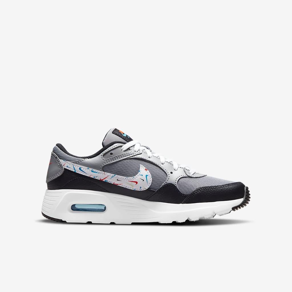 Nike Air Max SC Big Kids' Shoe DM7592-001