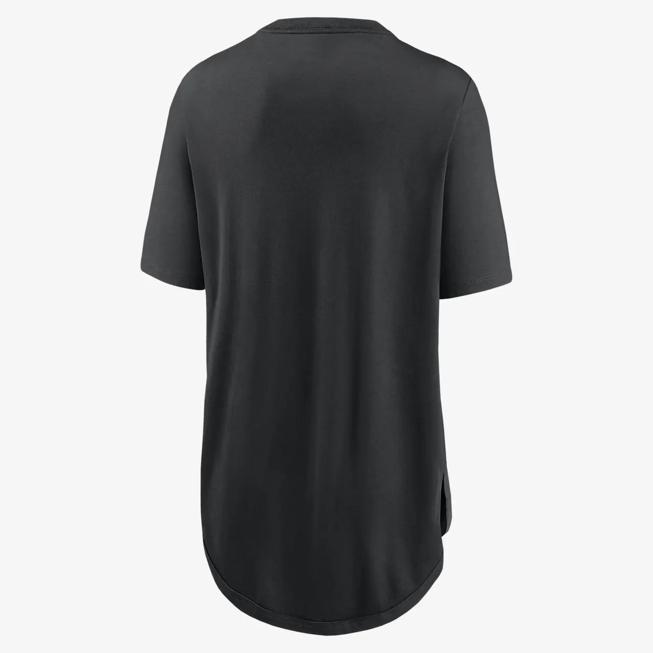 Nike Historic (NFL Saints) Women's T-Shirt FA20NKDP00A-NS2