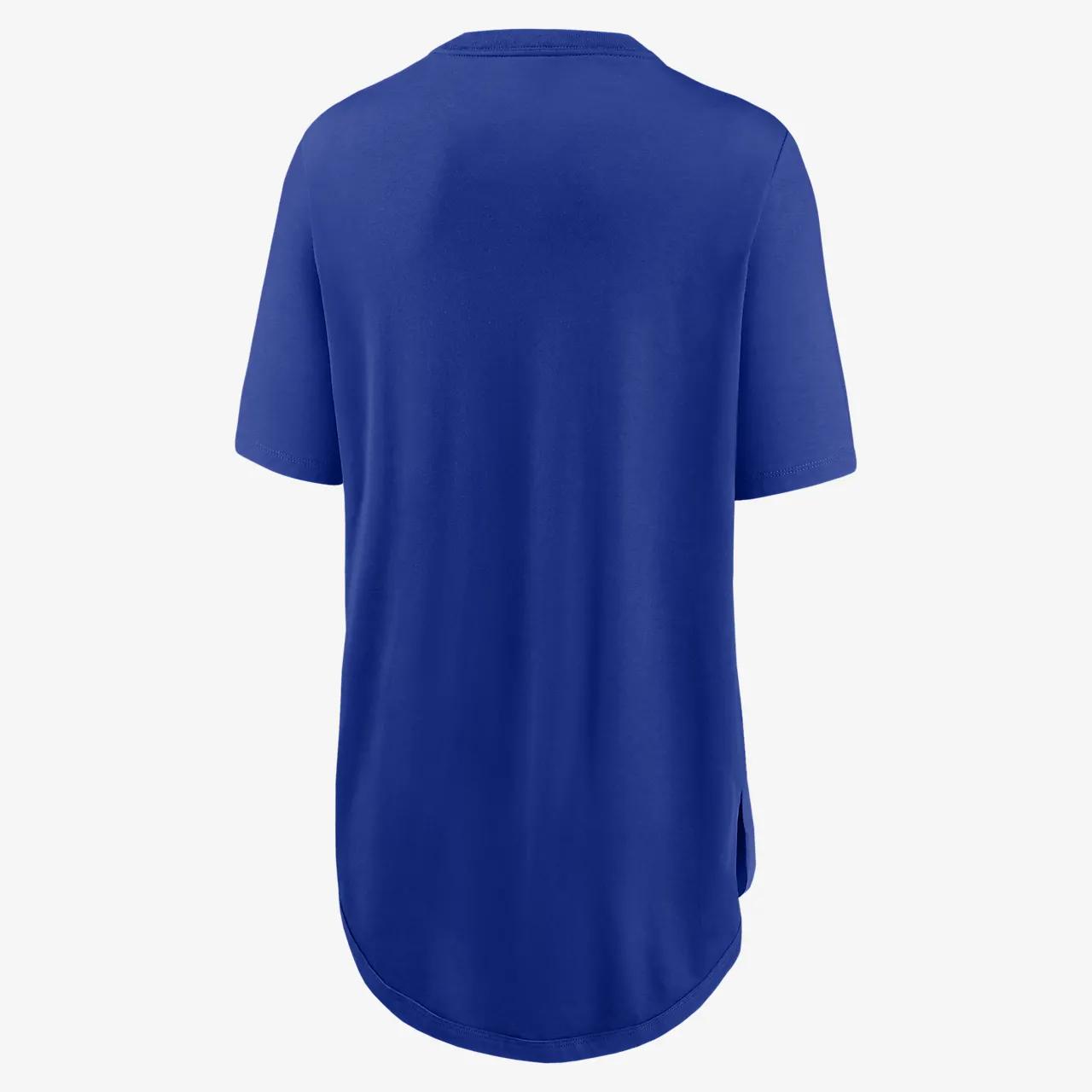 Nike Historic (NFL Bills) Women's T-Shirt FA20NKDP4DA-BB2