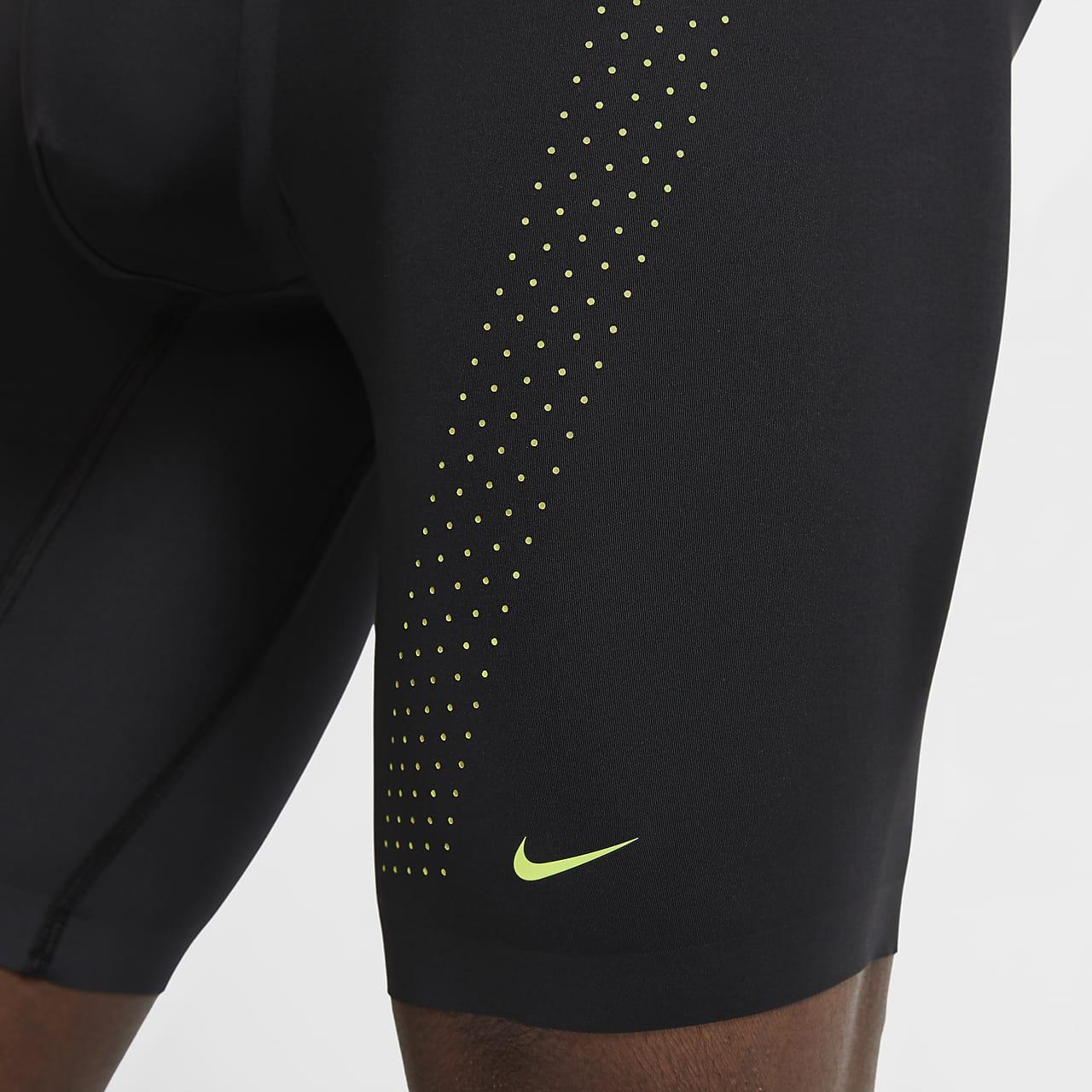 Nike Elite Micro Men's Long Boxer Briefs KE1036-001